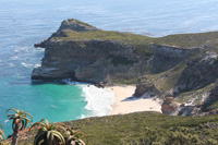 Visit to Cape Point